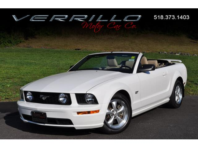 Picture of '08 Mustang - QQIH