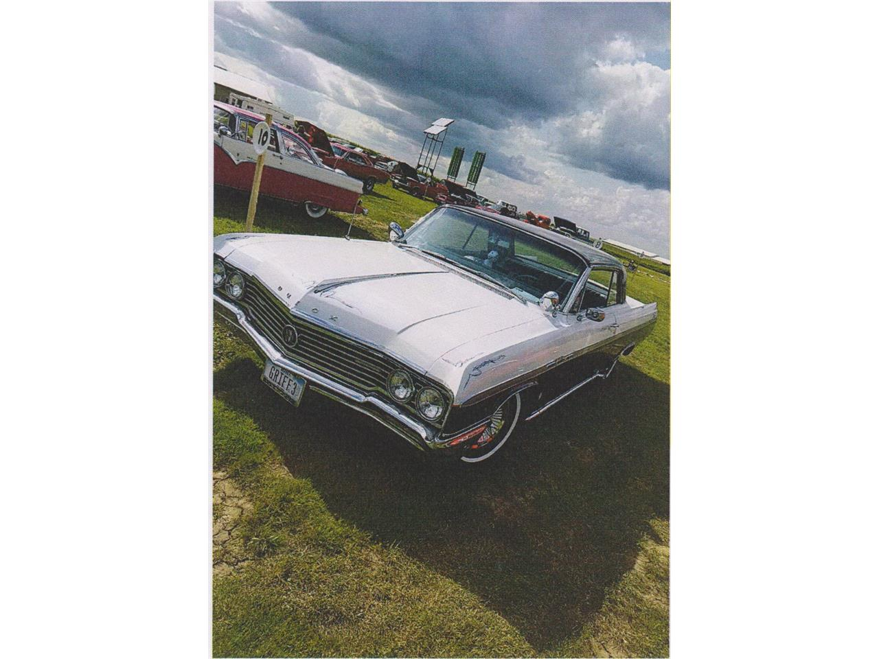 Large Picture of '64 Buick LeSabre located in Charles City Iowa - QLD2