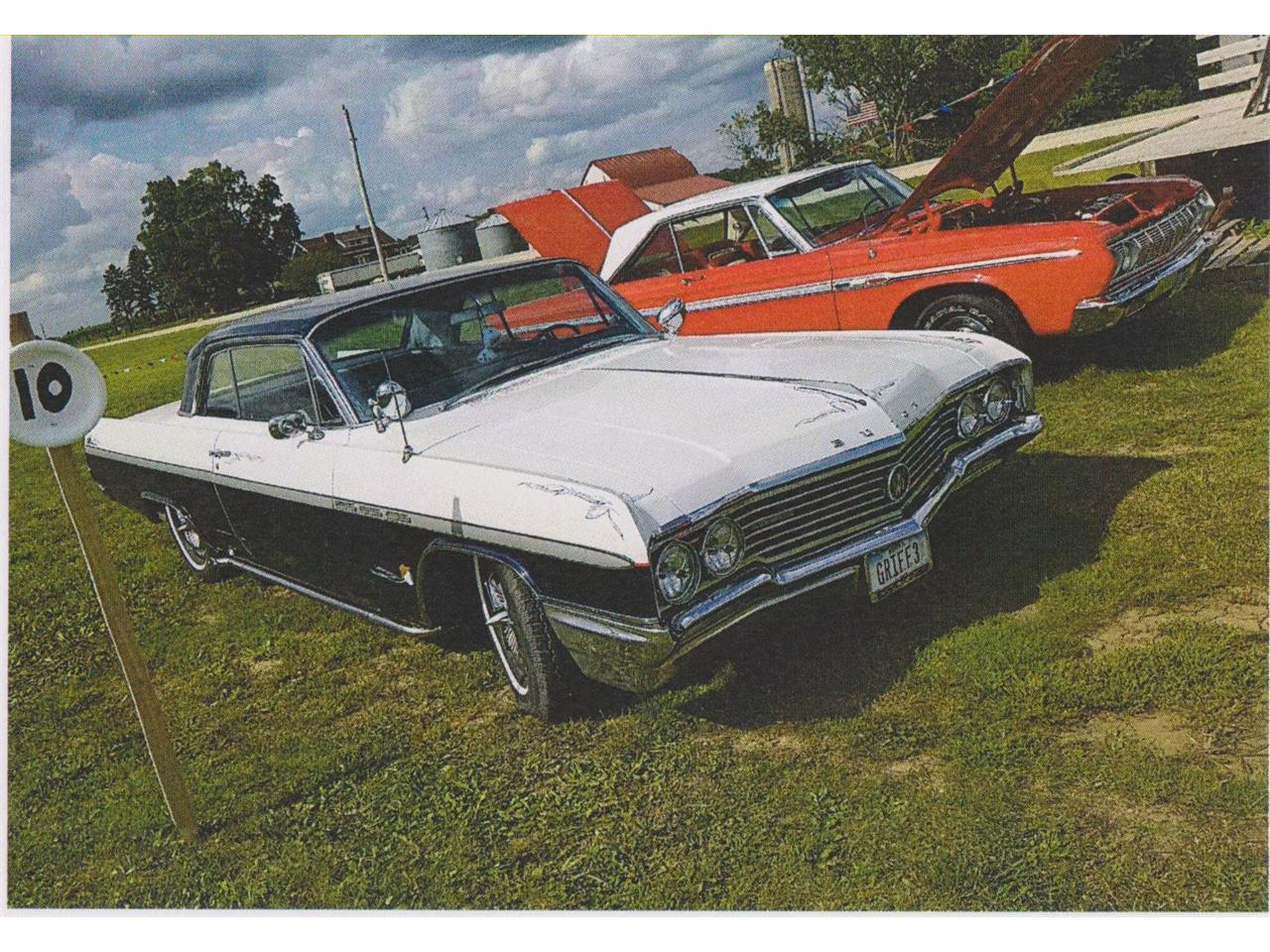 Large Picture of '64 Buick LeSabre - $15,000.00 Offered by a Private Seller - QLD2