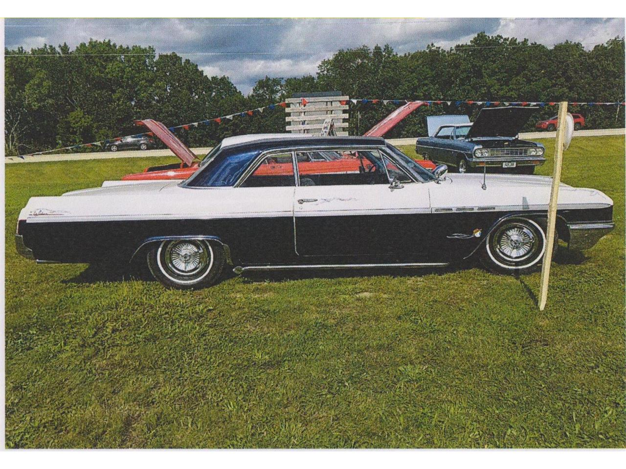 Large Picture of Classic 1964 Buick LeSabre - $15,000.00 - QLD2