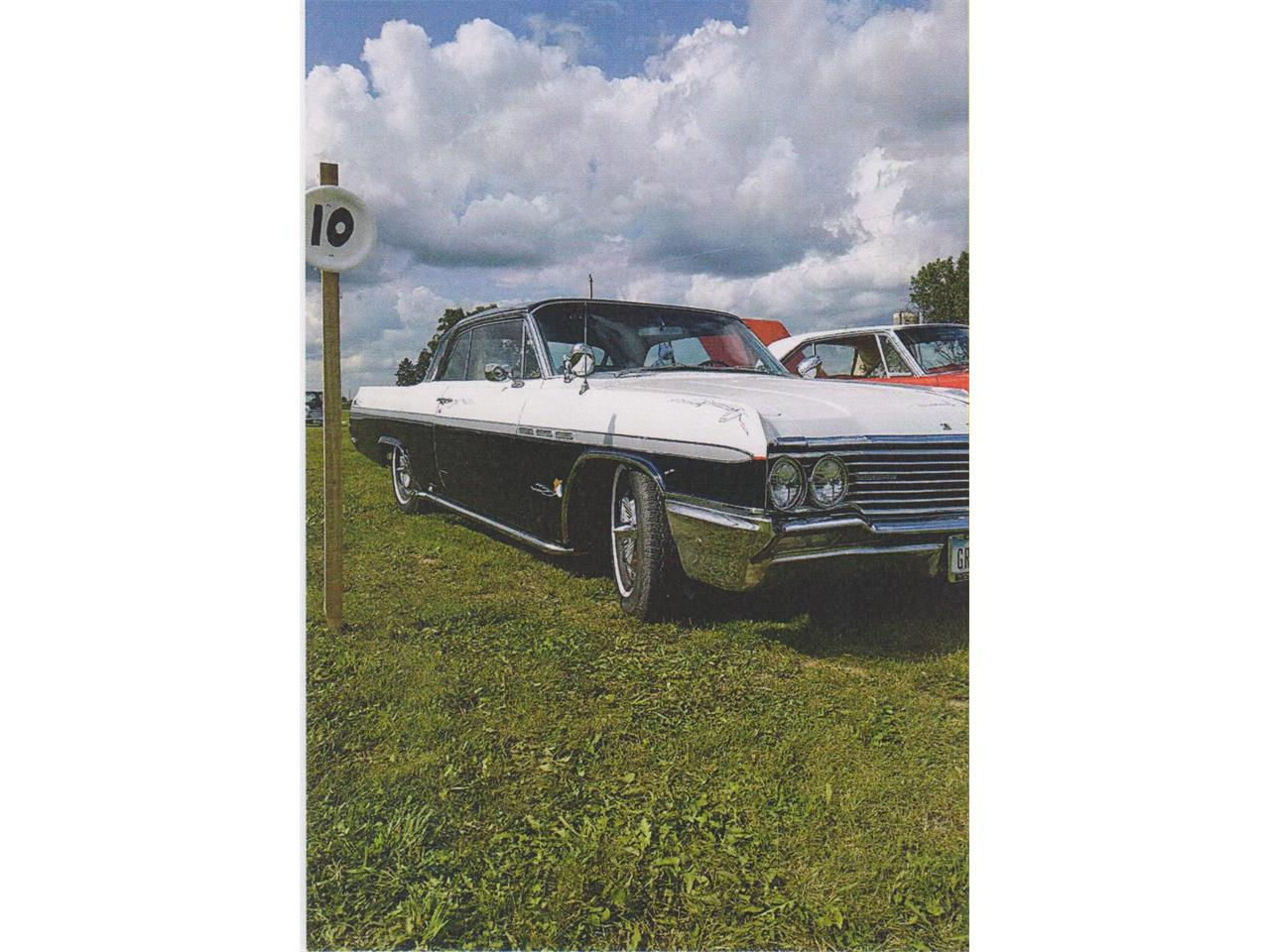 Large Picture of 1964 LeSabre located in Charles City Iowa - $15,000.00 - QLD2