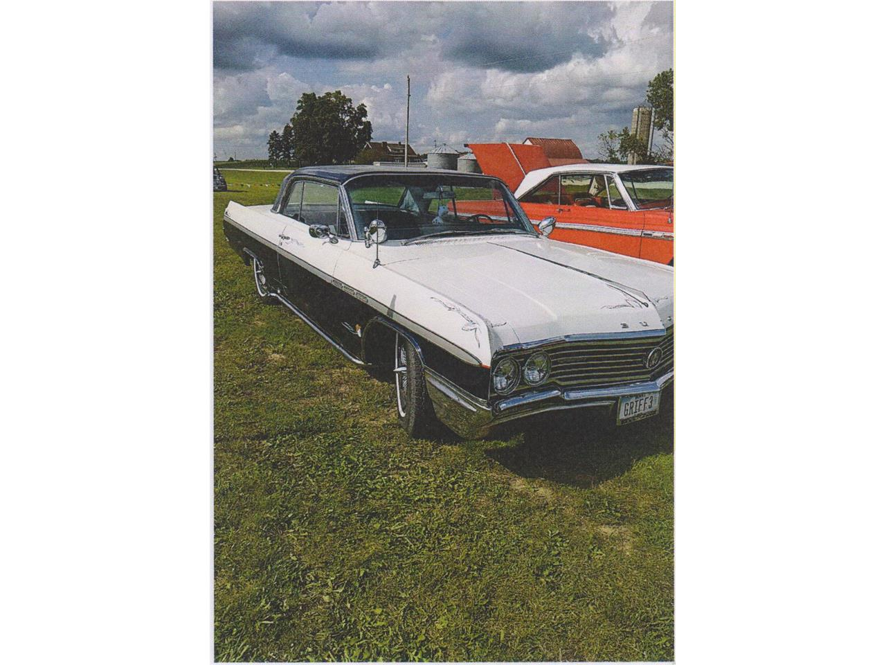 Large Picture of 1964 LeSabre - $15,000.00 - QLD2
