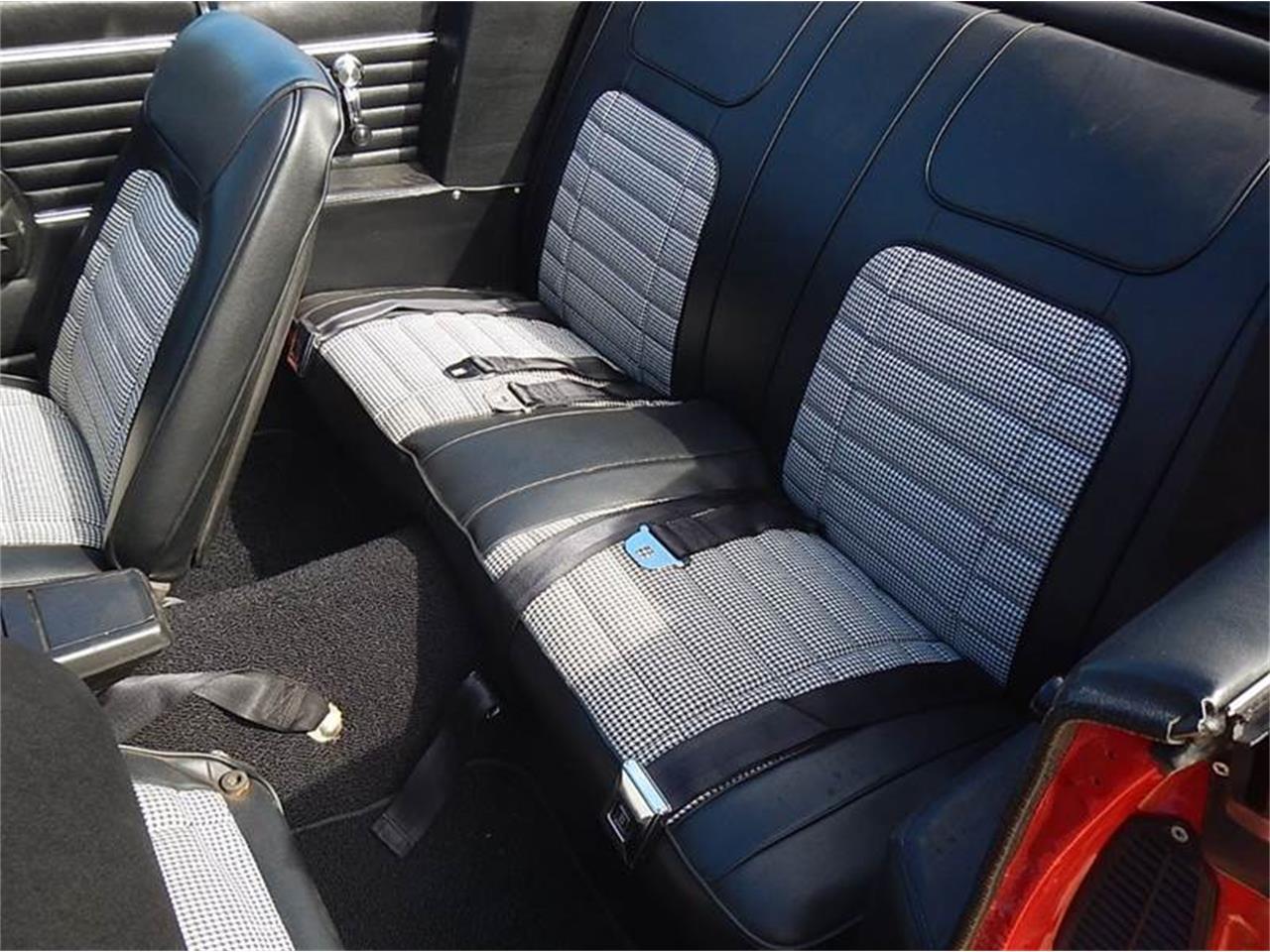 Large Picture of '68 Camaro - QQIO