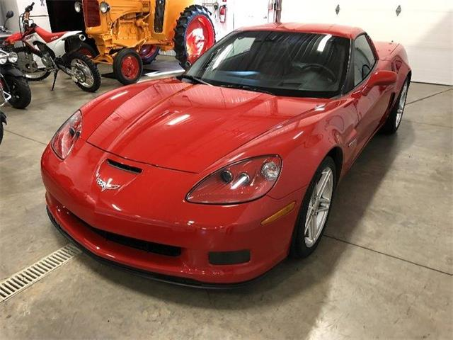 Picture of '06 Corvette located in Burr Ridge Illinois - $48,990.00 - QQIQ