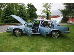 Picture of 1987 Sedan DeVille located in New Jersey - $8,950.00 Offered by Lance Motors - QQIS