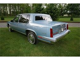 Picture of 1987 Sedan DeVille Offered by Lance Motors - QQIS