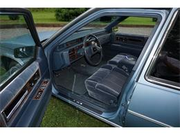 Picture of '87 Cadillac Sedan DeVille located in Monroe New Jersey Offered by Lance Motors - QQIS