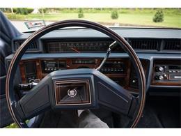 Picture of 1987 Cadillac Sedan DeVille - QQIS