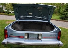 Picture of 1987 Cadillac Sedan DeVille Offered by Lance Motors - QQIS