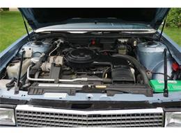 Picture of '87 Cadillac Sedan DeVille - $8,950.00 - QQIS