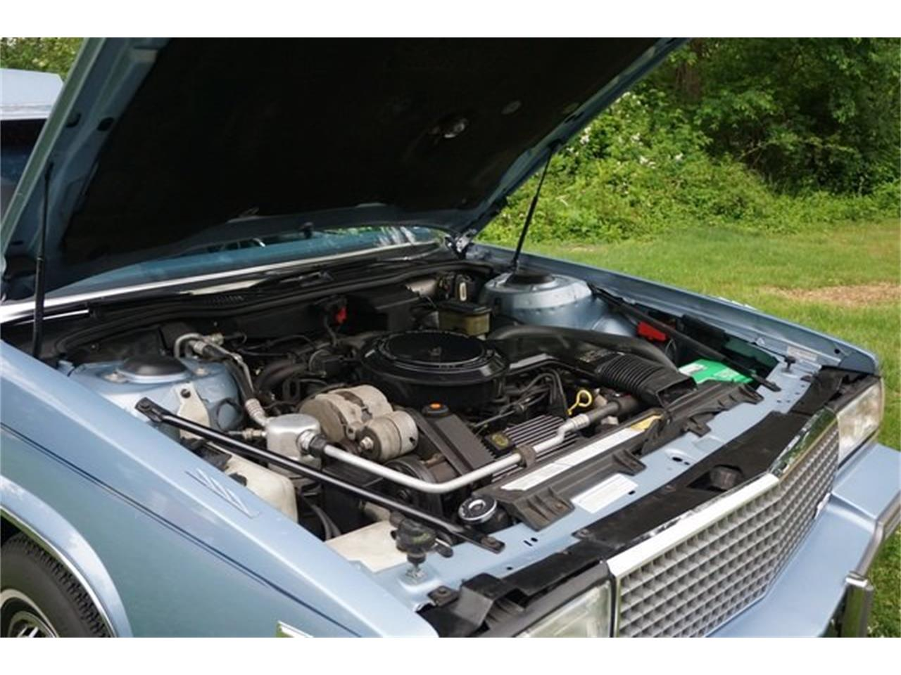 Large Picture of 1987 Sedan DeVille located in New Jersey - $8,950.00 Offered by Lance Motors - QQIS