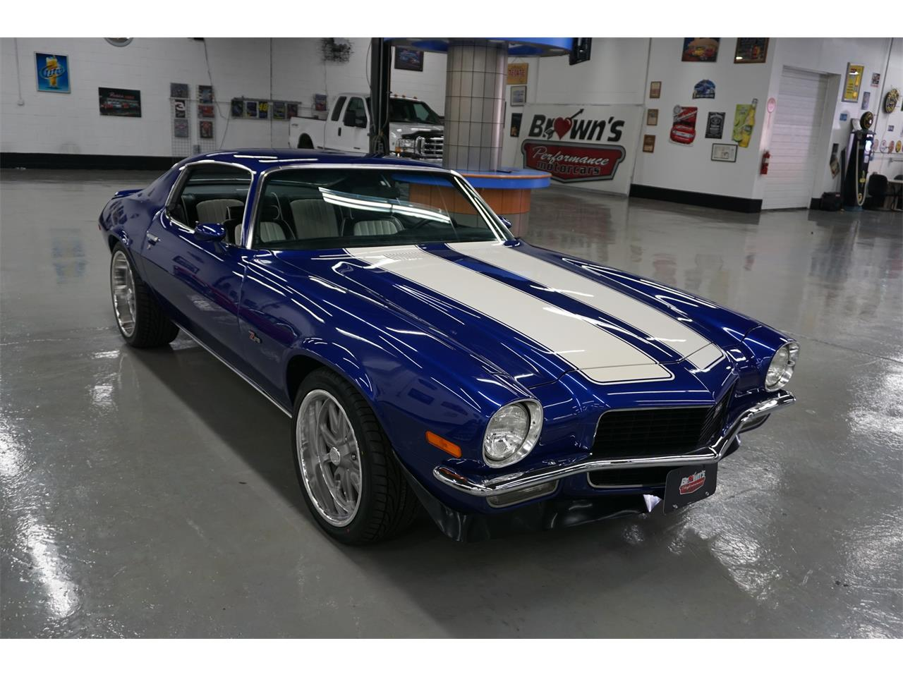 Large Picture of '70 Camaro - QQIT