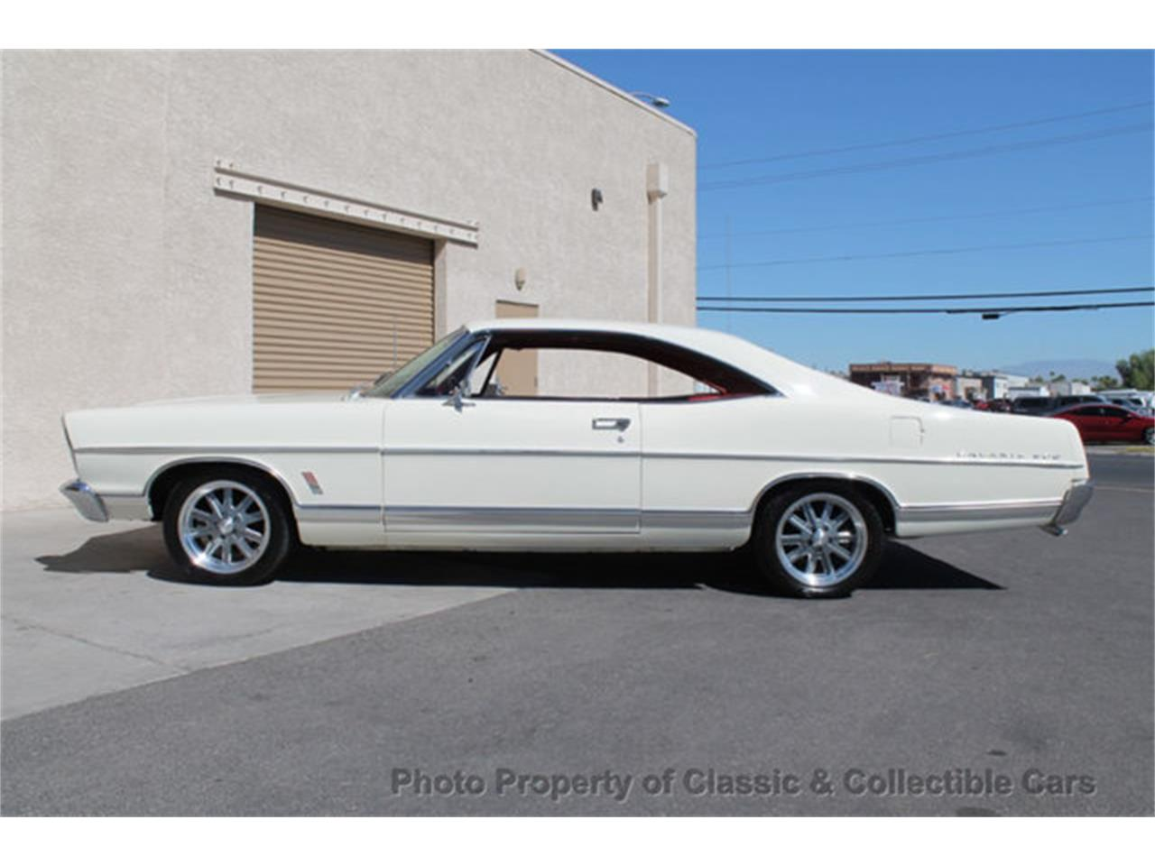 Large Picture of Classic '67 Ford Galaxie 500 - QQIV