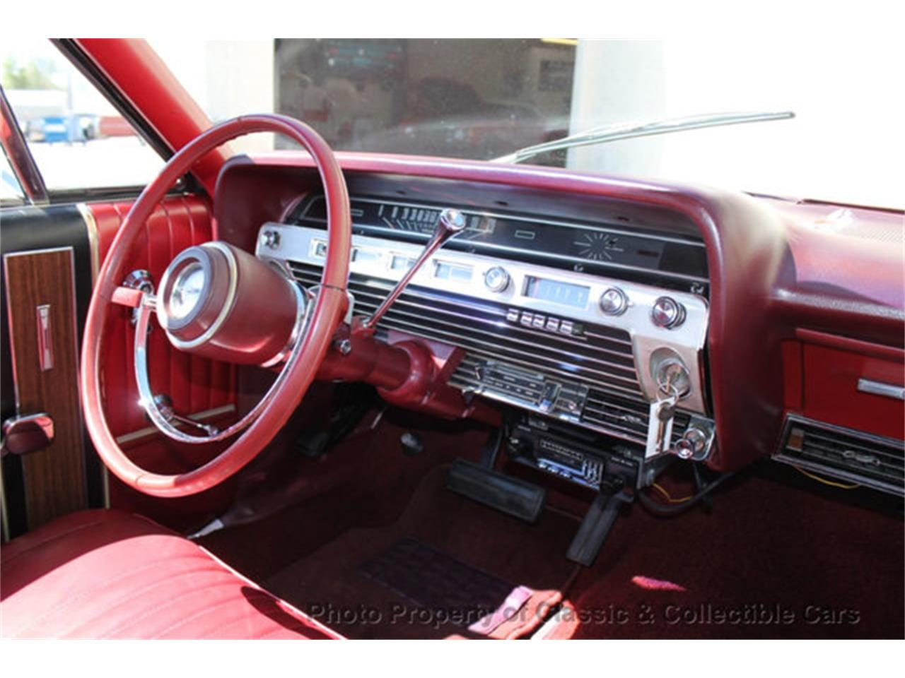 Large Picture of 1967 Galaxie 500 - $16,995.00 - QQIV