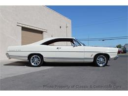 Picture of Classic '67 Galaxie 500 located in Nevada Offered by Classic and Collectible Cars - QQIV