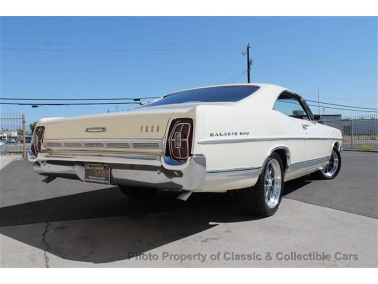Large Picture of Classic 1967 Galaxie 500 located in Nevada Offered by Classic and Collectible Cars - QQIV