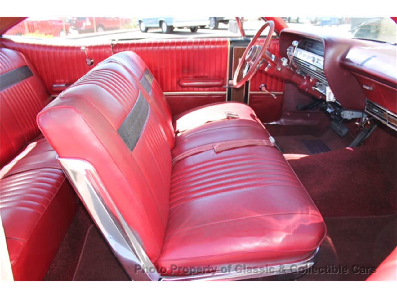 Large Picture of 1967 Galaxie 500 located in Nevada - $16,995.00 Offered by Classic and Collectible Cars - QQIV