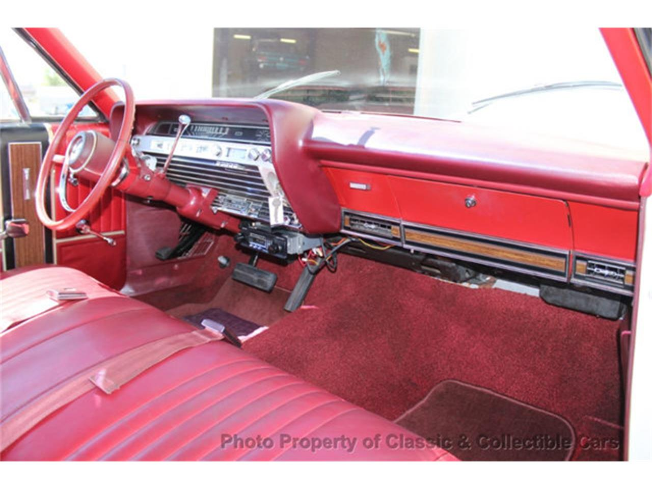 Large Picture of Classic 1967 Ford Galaxie 500 Offered by Classic and Collectible Cars - QQIV