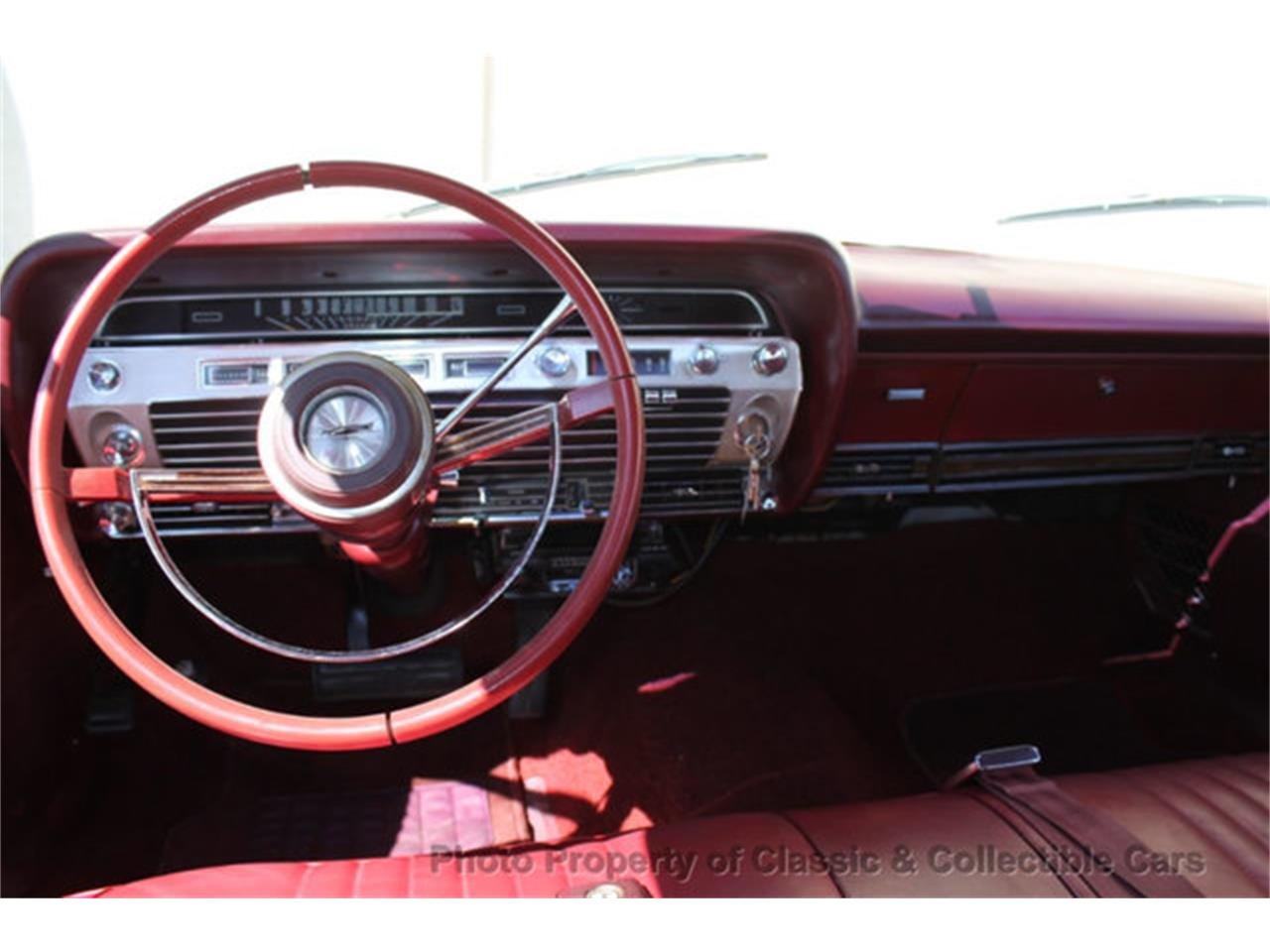 Large Picture of Classic 1967 Ford Galaxie 500 - QQIV