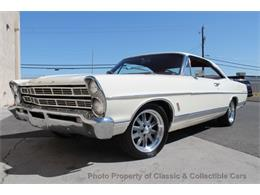 Picture of 1967 Galaxie 500 located in Las Vegas Nevada - $16,995.00 - QQIV