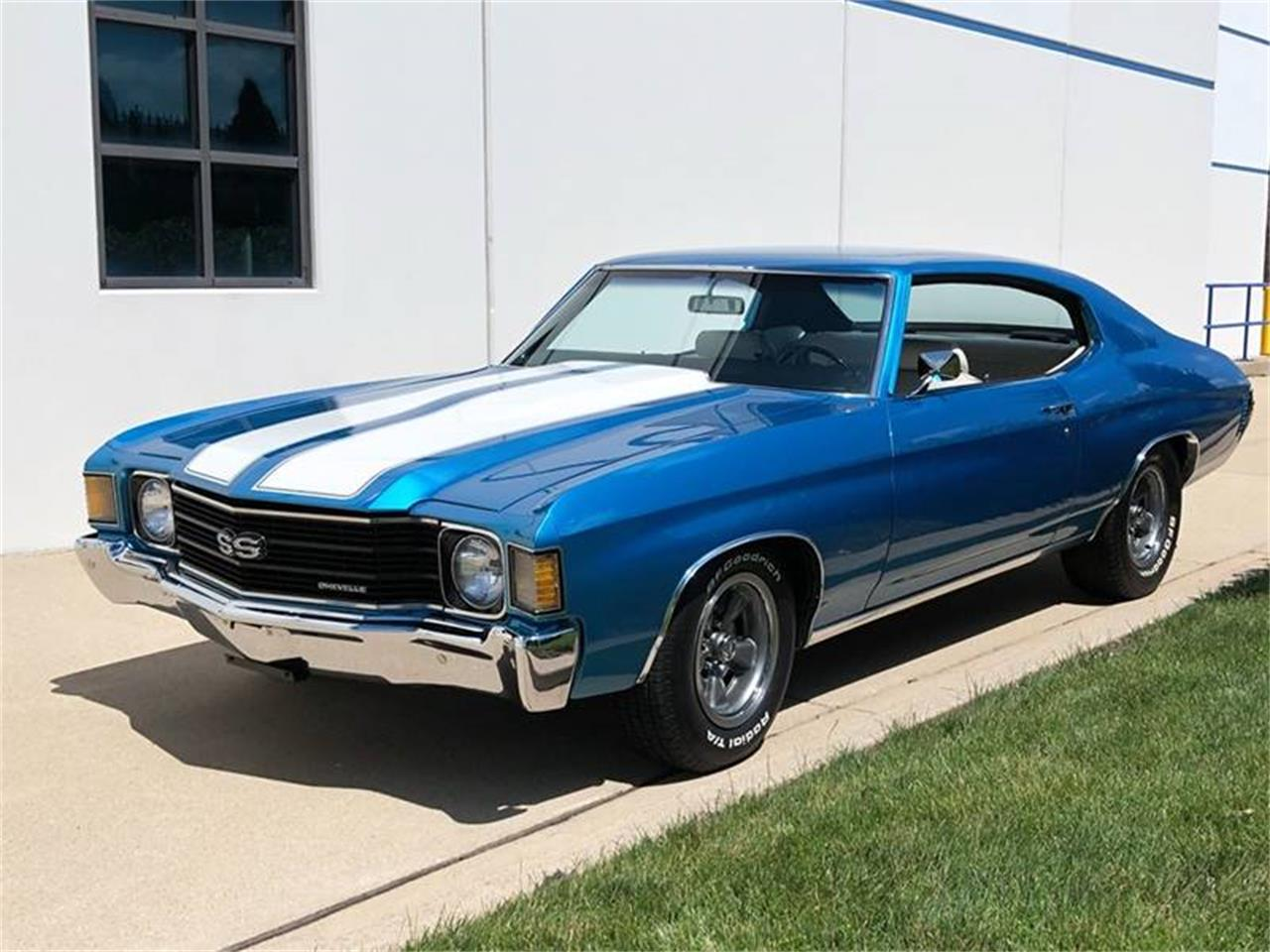 Large Picture of '72 Chevelle - QQIW