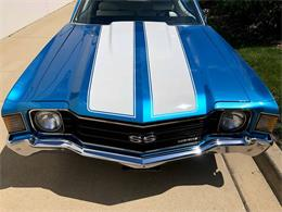 Picture of '72 Chevelle - QQIW