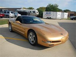 Picture of '98 Corvette - QQIX
