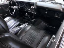 Picture of '70 Chevrolet Chevelle located in Burr Ridge Illinois - $144,990.00 - QQIY