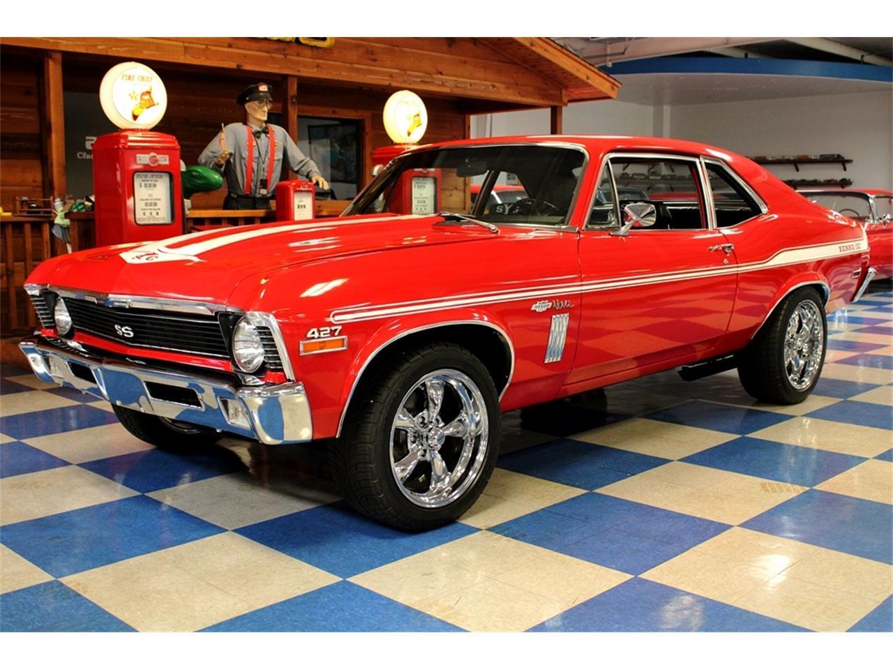 Large Picture of Classic '70 Nova - $36,900.00 - QQJ3