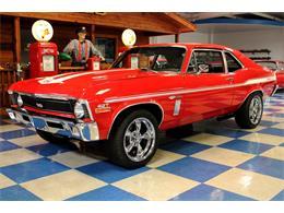 Picture of Classic 1970 Nova located in New Braunfels  Texas - $36,900.00 - QQJ3