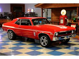 Picture of 1970 Nova located in New Braunfels  Texas - QQJ3