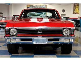 Picture of '70 Nova located in Texas - $36,900.00 - QQJ3