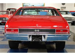 Picture of Classic '70 Nova - $36,900.00 Offered by A&E Classic Cars - QQJ3