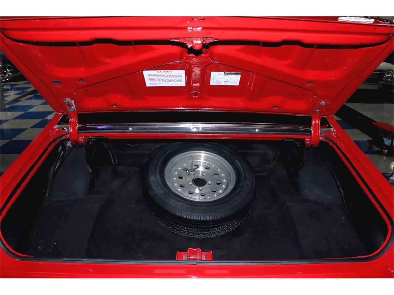 Large Picture of Classic '70 Chevrolet Nova located in Texas Offered by A&E Classic Cars - QQJ3
