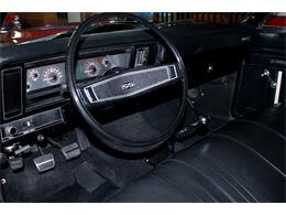 Picture of Classic '70 Chevrolet Nova located in Texas - $36,900.00 - QQJ3