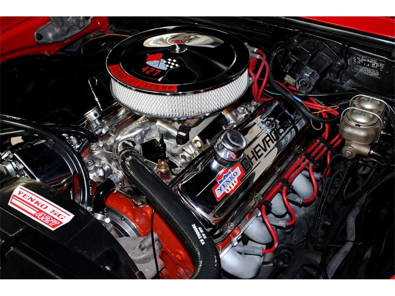 Large Picture of 1970 Nova Offered by A&E Classic Cars - QQJ3