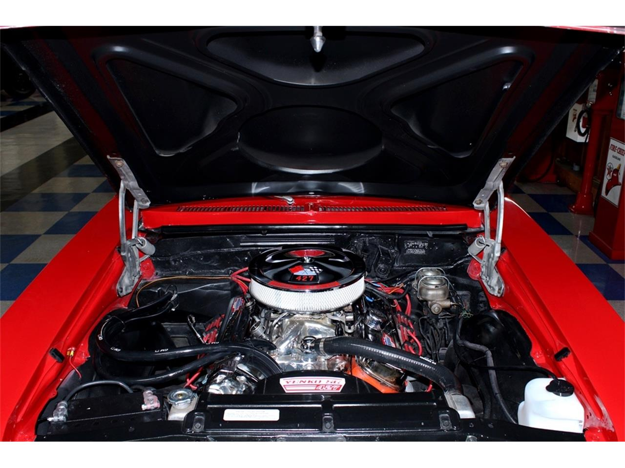 Large Picture of Classic '70 Chevrolet Nova Offered by A&E Classic Cars - QQJ3