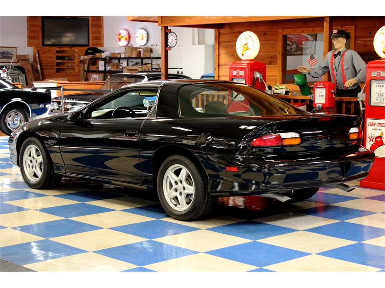 Large Picture of 1997 Camaro - QQJ5