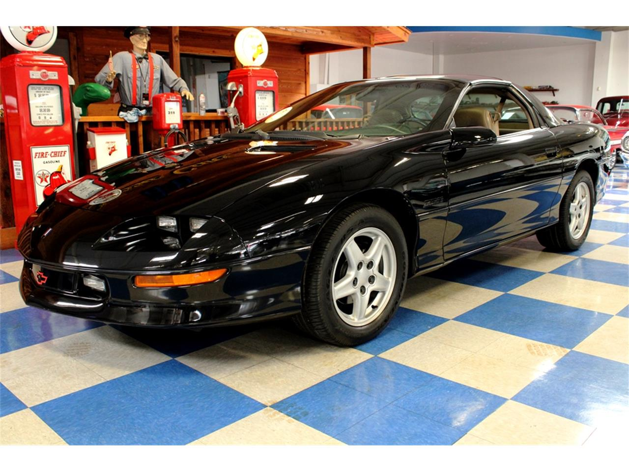 Large Picture of 1997 Camaro - $14,900.00 Offered by A&E Classic Cars - QQJ5