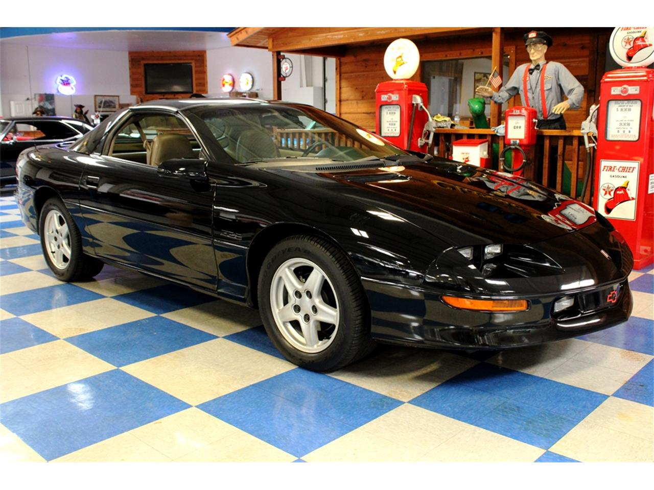 Large Picture of '97 Camaro - $14,900.00 Offered by A&E Classic Cars - QQJ5