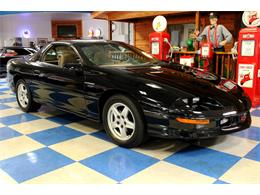 Picture of '97 Camaro located in New Braunfels Texas - $14,900.00 Offered by A&E Classic Cars - QQJ5