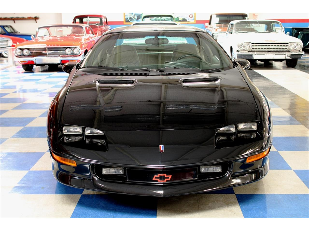Large Picture of '97 Camaro located in Texas - QQJ5