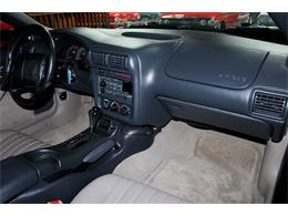 Picture of 1997 Camaro located in Texas Offered by A&E Classic Cars - QQJ5
