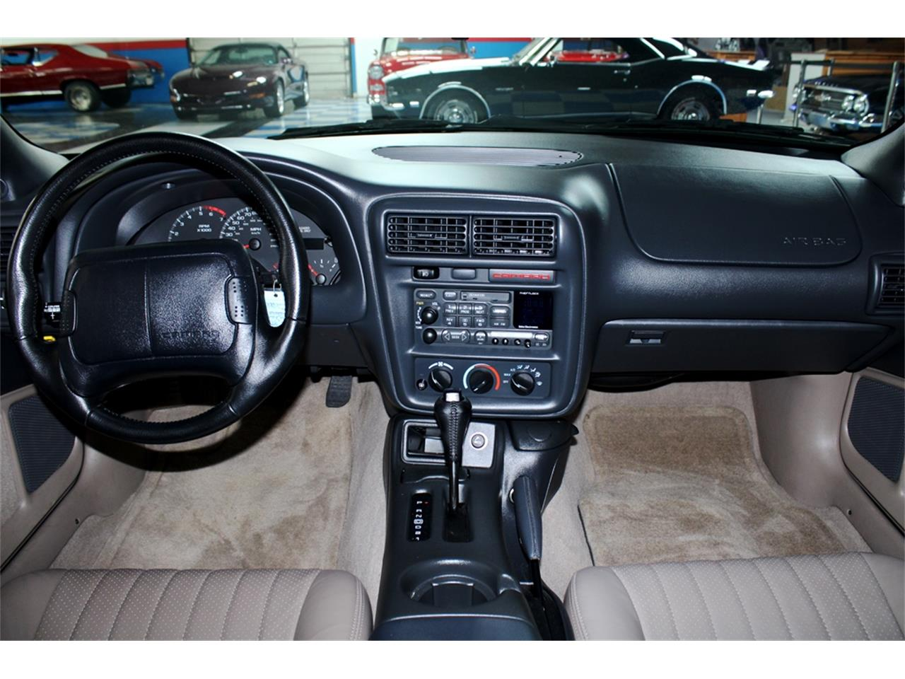 Large Picture of 1997 Chevrolet Camaro - $14,900.00 - QQJ5