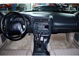 Picture of 1997 Chevrolet Camaro located in Texas - $14,900.00 Offered by A&E Classic Cars - QQJ5