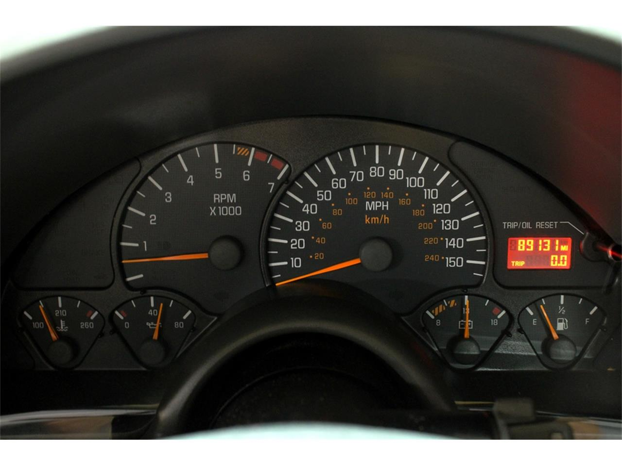 Large Picture of '99 Firebird Formula Trans Am - QQJ6