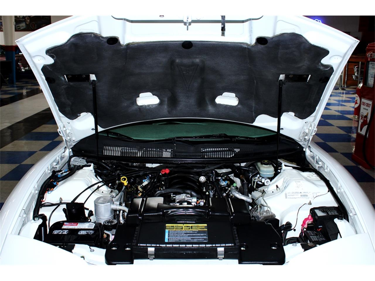 Large Picture of '99 Firebird Formula Trans Am - QQJ6