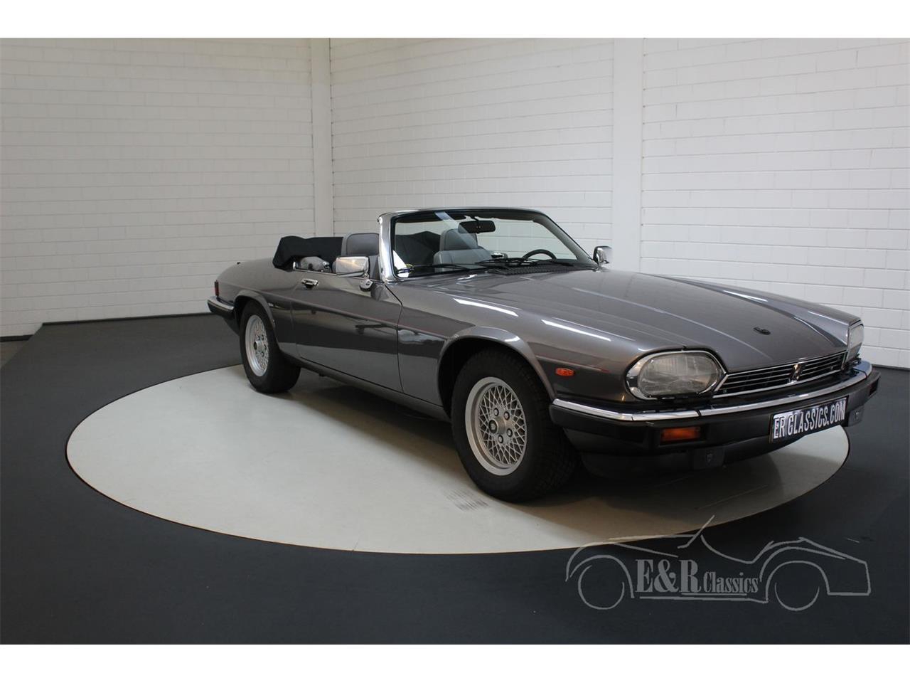 Large Picture of '91 Jaguar XJS located in Waalwijk noord brabant - QQJ7