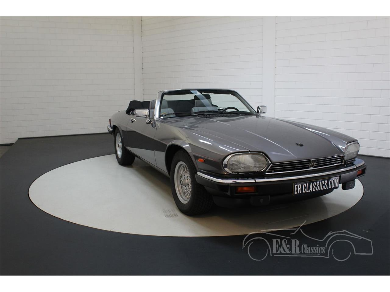 Large Picture of '91 Jaguar XJS located in noord brabant Offered by E & R Classics - QQJ7
