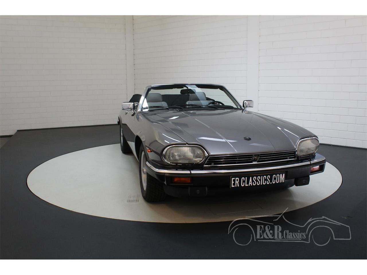 Large Picture of 1991 Jaguar XJS - QQJ7